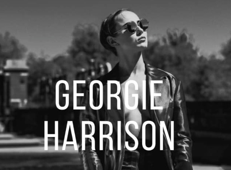 04 Dec / Georgie Harrison is our Wednesday night entertainer