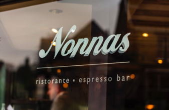 Business as usual at Nonnas