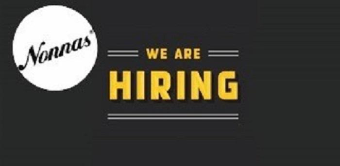 We're hiring!!