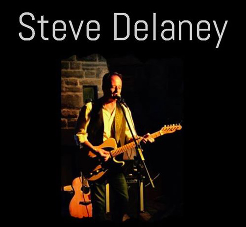 Steve Delaney for Christmas Eve afternoon