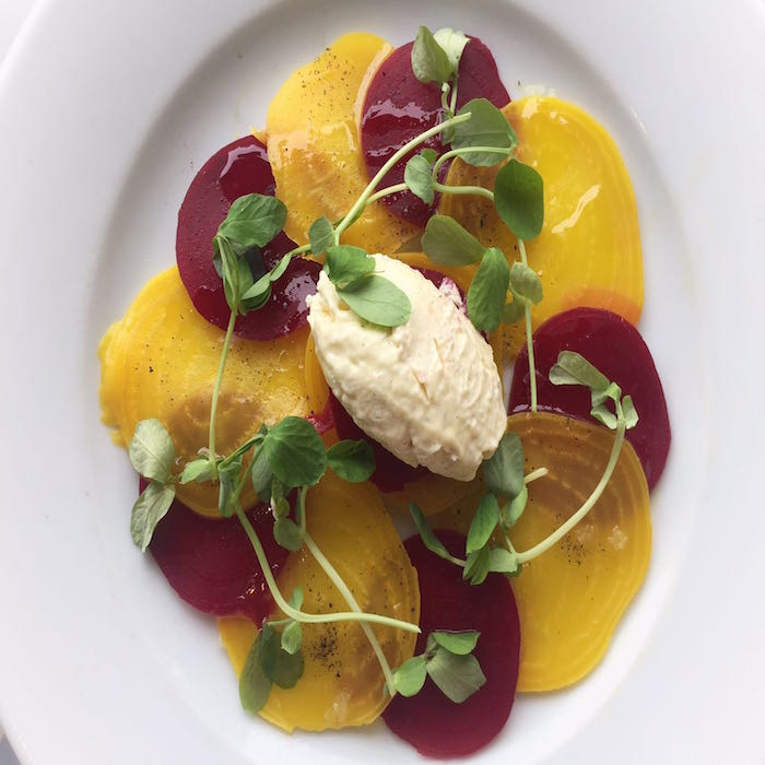 Have you sampled our summer menus?