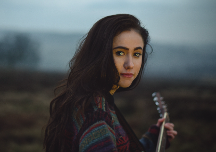 18 March/ 2020/ Emily Harris performs at Nonnas this Wednesday