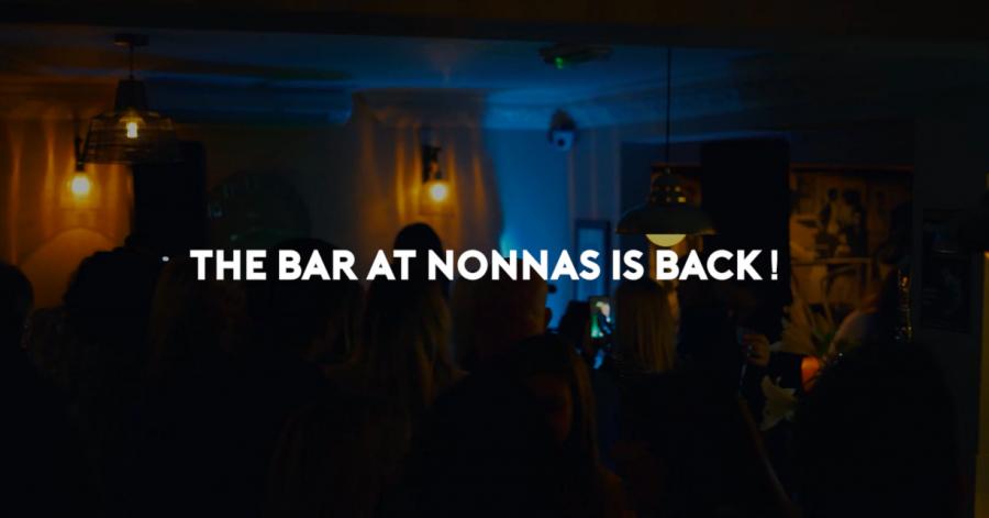 Friday Night Fever at Nonnas